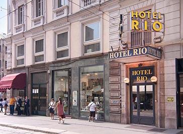Hotel Rio Milan