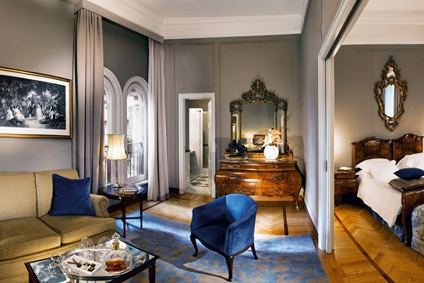 Places to stay in Milan